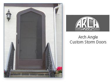 Western Window Service: Custom Storm windows, doors