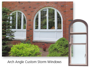 arch angle window storm