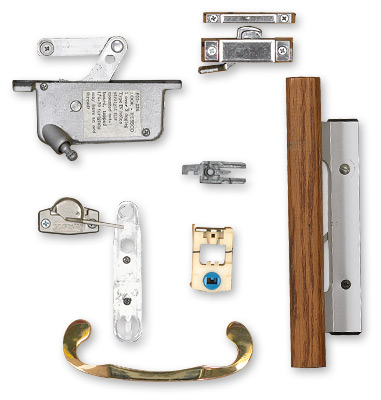 sliding door replacement parts  3
